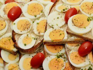 Иммунотерапия аллергии на яйца помогает даже спустя несколько лет