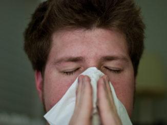 Как отличить синусит от аллергии